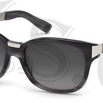 Dsquared Dq0131 Sunglasses Dq 131 Authentic Glasses Retro 20b Grey  New Photo