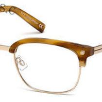 Dsquared Dq5148 James Eyeglasses 5148 Prescription Eye Glasses Designer 060 Horn Photo