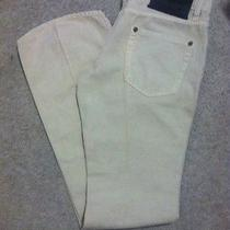 Dsquared Dsquared2 Bootcut Jeans 48 Tan Khaki Pants 32 X 32 Big Chief  Photo