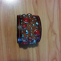 Dsquared Dsquared2 Bracelet Wrist Band Wristband Photo