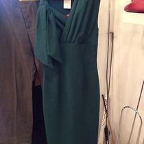 Dsquared Green Dress Photo