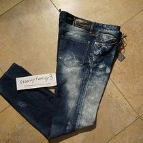 Dsquared Jeans Destroyed