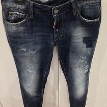 Dsquared Jeans Ital. Gr. 44 Deutsche Gr. 38 Original  Photo