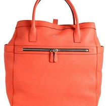 Dsquared Leather Tote for Men Photo