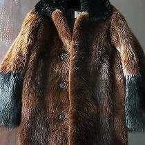 Dsquared Luxury Diva Real Fur  42 Photo