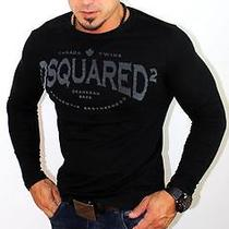 Dsquared Man Shirt Size L Photo