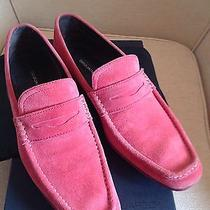Dsquared Man Shoes Italy Size 435 Photo