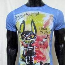 Dsquared Man T-Shirt Size Xxl Photo