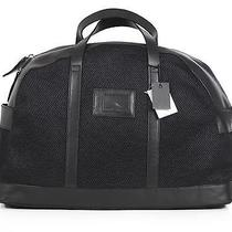 Dsquared Man Woman Travel Bag S14df1190 New Photo