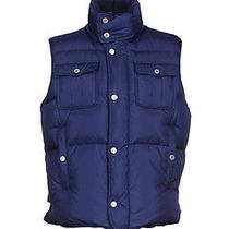 Dsquared Mens Vest (Jacket) Photo