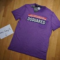Dsquared Runway Tshirt