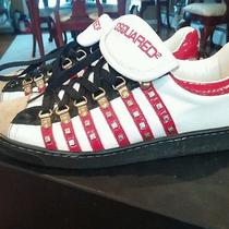 Dsquared Sneakers Photo
