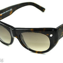 Dsquared  Sunglasses Dq 107 col.52p  Havana ( 1 Left ) Photo