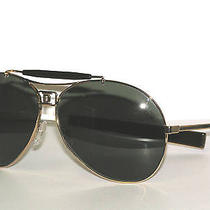 Dsquared Sunglasses Dq0001/s Unisex 028n Aviators  Photo