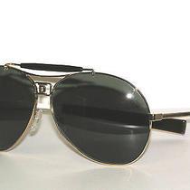 Dsquared Sunglasses Dq0001/s Unisex 028n Aviators  Photo