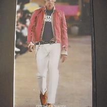 Dsquared Vhs Spring/summer 2003 Fashion Shows Photo