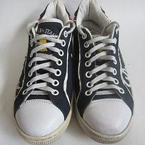 Dsquared2 Classic Low Top Shelltoe Sneakers - 42 Photo