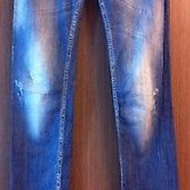 Dsquared2 Elegant Modern Women Jeans/ Italy/  Photo