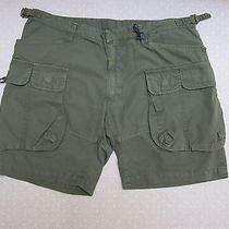 Dsquared2 Men's Cargo Shorts New With Tags (545) Size 52 (Reduced) Photo
