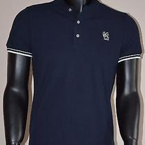 Dsquared2 Mens Polo T-Shirt Size L Bnwt Photo