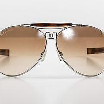 Dsquared2 Metal Aviators Sunglasses Photo