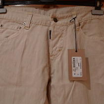 Dsquared2 Rare Big Chief  Low-Rised Jeans Italy 44  Us Fits Size 30 Photo
