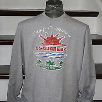 Dsquared2 Rare Long Sleeve Slim Fit Shirt Xl Extremely Rare Photo