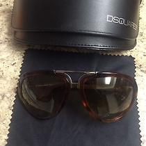 Dsquared2 Sunglasses Photo