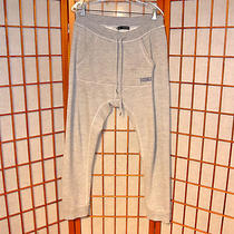 Dsquared2 Sweatpants Gray  Pocket Sweat Pant Cotton Kenny Jeans  S M Medium Photo