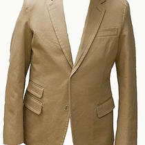 Dsquared2 Unstructured Cotton Sport Coat Photo