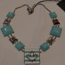 Dsquared2 Very Rare Necklace Runway Collection Italy Photo