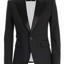 Dsquared2 Women's Black Dinner Jacket It 38 Size Xs  Brand New Rrp 890 Gbp Photo