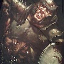 Dungeons & Dragons Logo Fantasy Roleplaying Game T-Shir Xl Photo