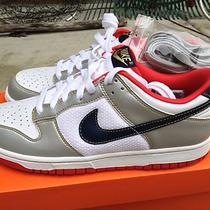 Dunks Tony Parkers Sz 8.5 Olympic 7 No Reserve Photo