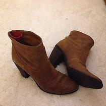 Dv by Dolce Vita Celvin Booties Sz 11 Photo