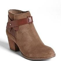 Dv by Dolce Vita 'Jaxen' Boots Taupe Suede Size 9.5 Photo