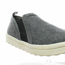 Dv by Dolce Vita Womens Pulse Grey Fabric Fashion Sneaker Size 8 (675775) Photo