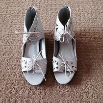 Dv Dolce Vita Cutout Sandals Sz 8 Photo