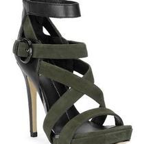 Dv Dolce Vita Scotlyn Heels Size 6 Photo