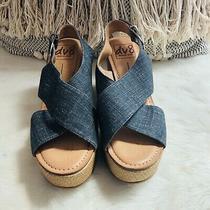 Dv8 Dolce Vita Women's Wedge Shoes Size 6 Photo