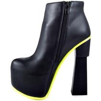 Dv8 (Dolce Vita) Yasmine Boot in Black  Photo