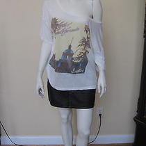 Eagles  Women  T Shirt White Chaser