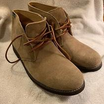 Eastland Hudson Limited Edition Suede Chukka Boots 10d  New Photo