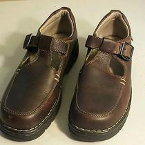 Eastland Tiffany Women's Slip on Buckle Loafers 3975m. Size 11 M.  (B2) Photo