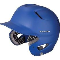 Easton Junior Natural Grip Royal Batting Helmet Photo