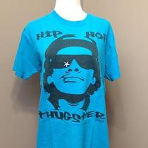 Eazy-E Hip Hop Thugster T-Shirt Ruthless Records M Photo