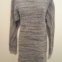 Ecote Urban Outfitters Gray Sweater Dress Size Xs Photo