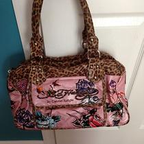 Ed Hardy by Christian Audigier Gorgeous Hobo  Bag   Photo