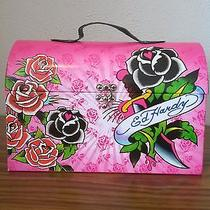 Ed Hardy Jewelery Box  Photo