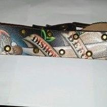 Ed Hardy Leather Belt  Photo